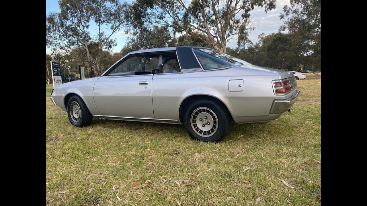 Chrysler Scorpion GE 1978-1879