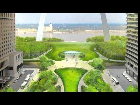 Living St. Louis | Commerce on the River