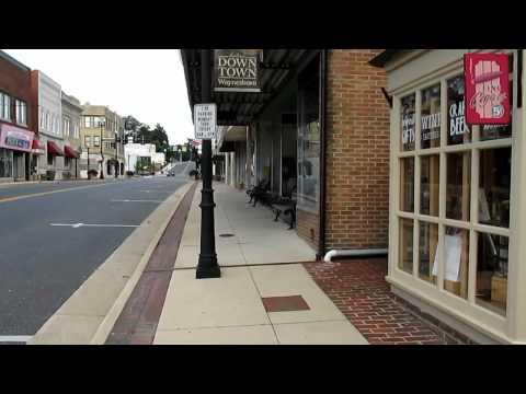 Let's Visit Waynesboro, VA