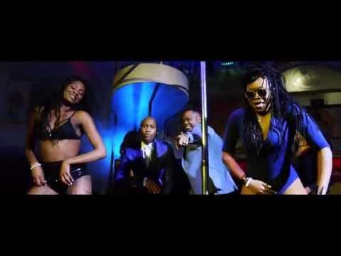 NAAKMUSIQ - DANCE TIL YOU DROP (Official Music Video)