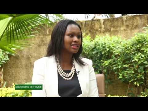 Zeinab Camara: Fondatrice de  Women in  Mining Guinee