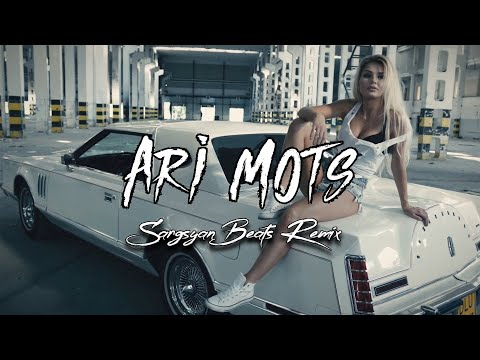 Robert Manukyan - Ari Mots (Sargsyan Beats Remix) 2021