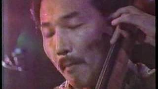 YouTube動画:Kanji Ohta Trio