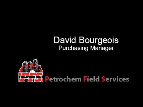PetroChem Testimonial