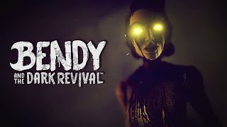 Bendy and the Dark Revival - Official Chapter Update Trailer