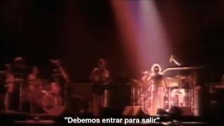 Génesis Carpet Crawlers (1976) - Español