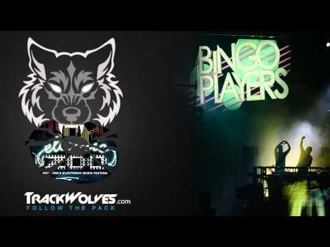 Bingo Players - Live @ Electric Zoo 2013 (NYC) - 31.08.2013