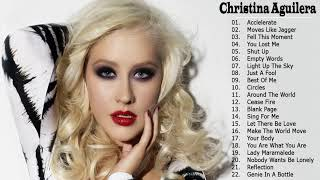 Christina Aguilera Greatest Hits Full Album 2020 - Christina Aguilera  New Songs Playlist 2020