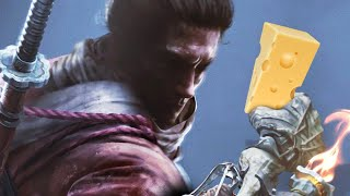 Sekiro: Shadows Die Twice - 10 Most Effective Boss Cheese Methods You Need To Know