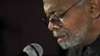 "Amiri Baraka ""Why"
