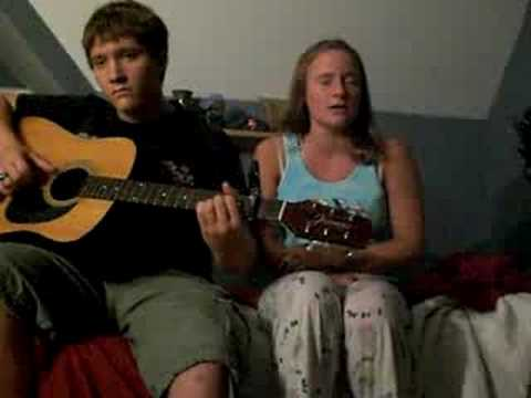 """""""Stay"""" by Sugarland- Kaylee and Conner Hansen"""