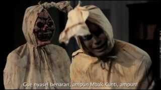 Phim | HANTU BUDEG MOVIE TRAILER | HANTU BUDEG MOVIE TRAILER