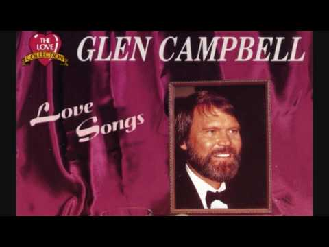Glen Campbell & Bobbie Gentry - Love Songs (1990) - Gentle On My Mind