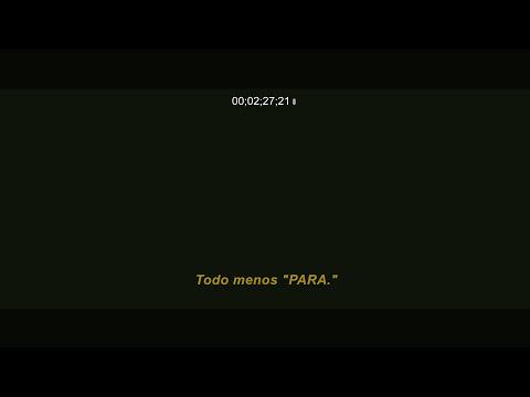 LosPetitFellas · I.S.O. (Ideas Sin Oscuridad) · Subtitled Video