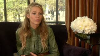 Blake Lively Interview: Gucci Première Fragrance | Beauty Editor Thumbnail