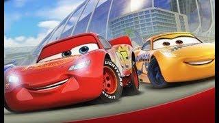 Cars 3 pelicula completa en español latino