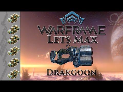 how to make platinum warframe