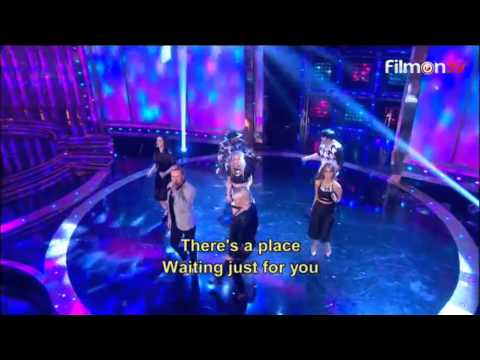 S CLUB 7  Reach live on ant and dec 21/03/2015