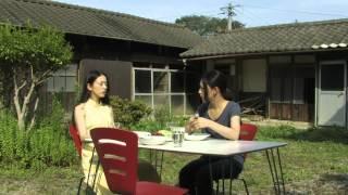 2011 年の夏。震災の傷跡が残る気仙沼市唐桑町にある一軒家。震災を機に...