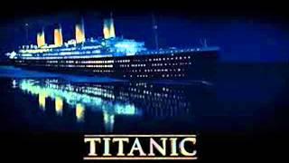 titanic musica instrumental original
