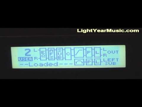 Karaoke Digital Signal Processing