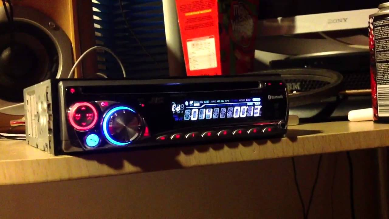 my car radio indoors youtube rh youtube com User Manual JVC KD- G320 JVC Car Stereo User Manual