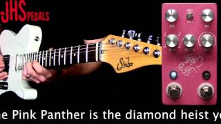 JHS Pink Panther Delay