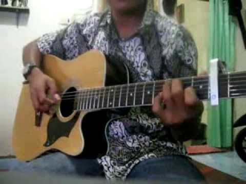 Yovie Nuno - Janji Suci (kamarsustra version)