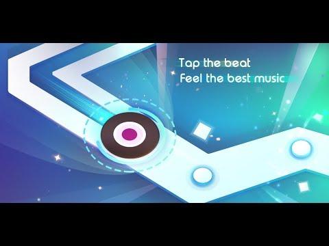 Danse Ballz: Music Line