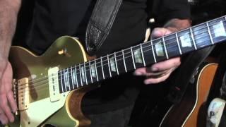 Rig Rundown Keith Urban Pt  1 Guitars
