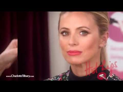 Hot Lips Lipstick feat. Laura Bailey : Tell Laura | Charlotte Tilbury