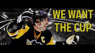 Pittsburgh Penguins 2016 Playoff Pump Up