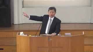 20181104浸信會仁愛堂主日信息_賴建國牧師