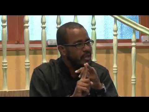 Die Herausforderung ein Muslim zu sein - Abu Jibriel (11.08.2012 Berlin)