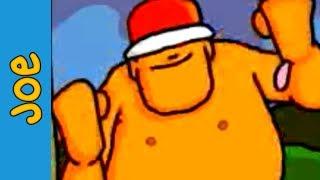 Joe Cartoon: Thuh Greenfields - Folge 8