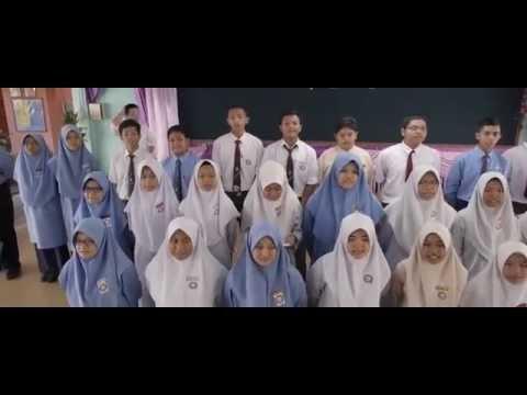Filem Adiwiraku Mac 2017