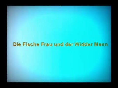 die fische frau und der widder mann youtube. Black Bedroom Furniture Sets. Home Design Ideas