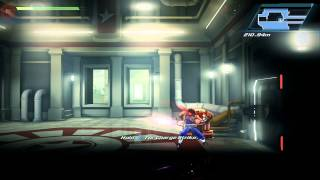 Strider PC Gameplay *HD* 1080P Max Settings