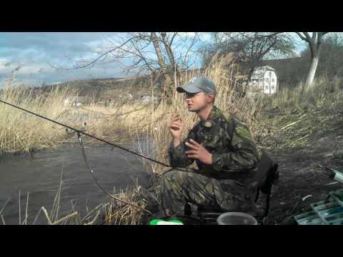 рыбалка по весне  со какого числа