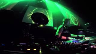 DJ Ogi - Live P.A. @ JOURNEY 13th / All night w / Club Crkva / Rijeka 28.02.2015.