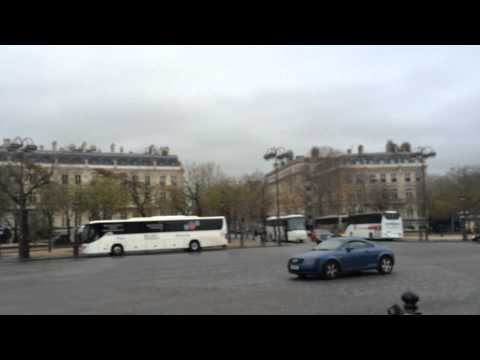 Visiting great city historical places and great destination in Paris France must go for great tour