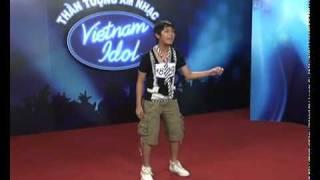Vietnam Idol 2010  Nh ng clip  không     d  du c  c a thí sinh các mi n   Nh c Vi t   Âm nh c   2sao vietnamnet vn   6