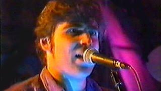 DOMINGO Y LOS CITRICOS - Cuando mi peine llora (Directo 1987)