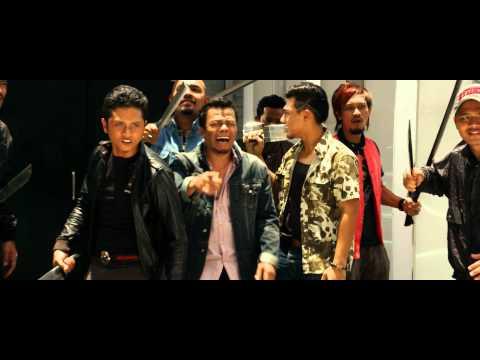 Abang Long Fadil Trailer