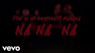 Nuco - Mañana (Lyric Video)