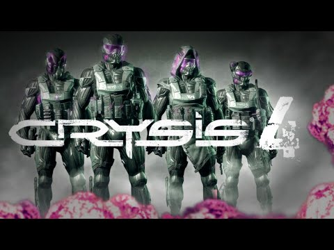 Crysis 4 Trailer 2018 Fan made
