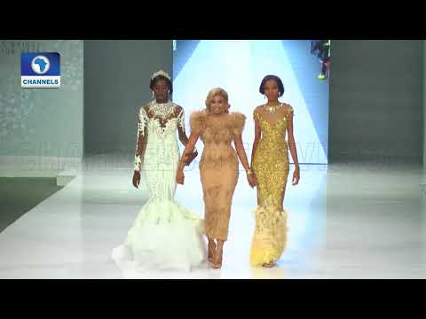 Nigeria's Multi-billion Wedding Industry Not Organised - Yemi Kosibah | EN |