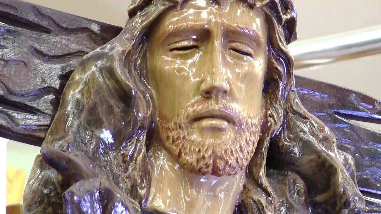 Điêu Khắc Tượng Ảnh Công Giáo Huy Hiệu