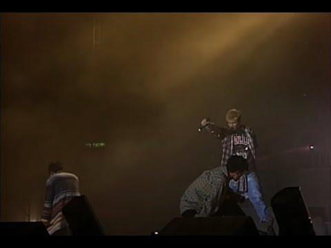 서태지와 아이들(Seo Taiji and Boys) - 이 밤이 깊어가지만 (As The Night Deepens) _'93 마지막 축제