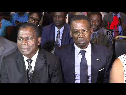 Issa Tchiroma slams Maurice Kamto for claiming victory at presidential election